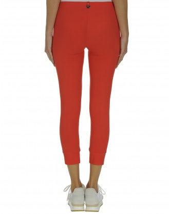 HALT: Red Sensitive® leggings