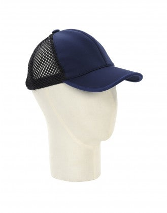 OUTSHINE: Cappello da baseball hi-tech blu navy