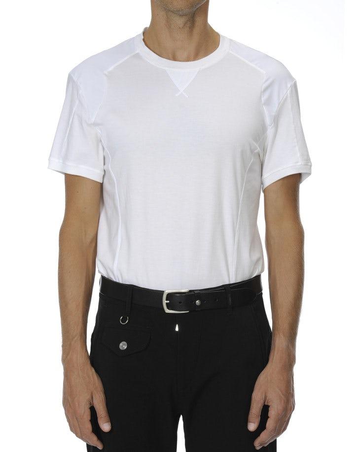 TOR: T-shirt tecnica bianca