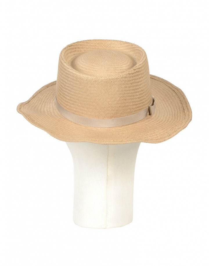 IN-THE-SHADE: Cappello Panama