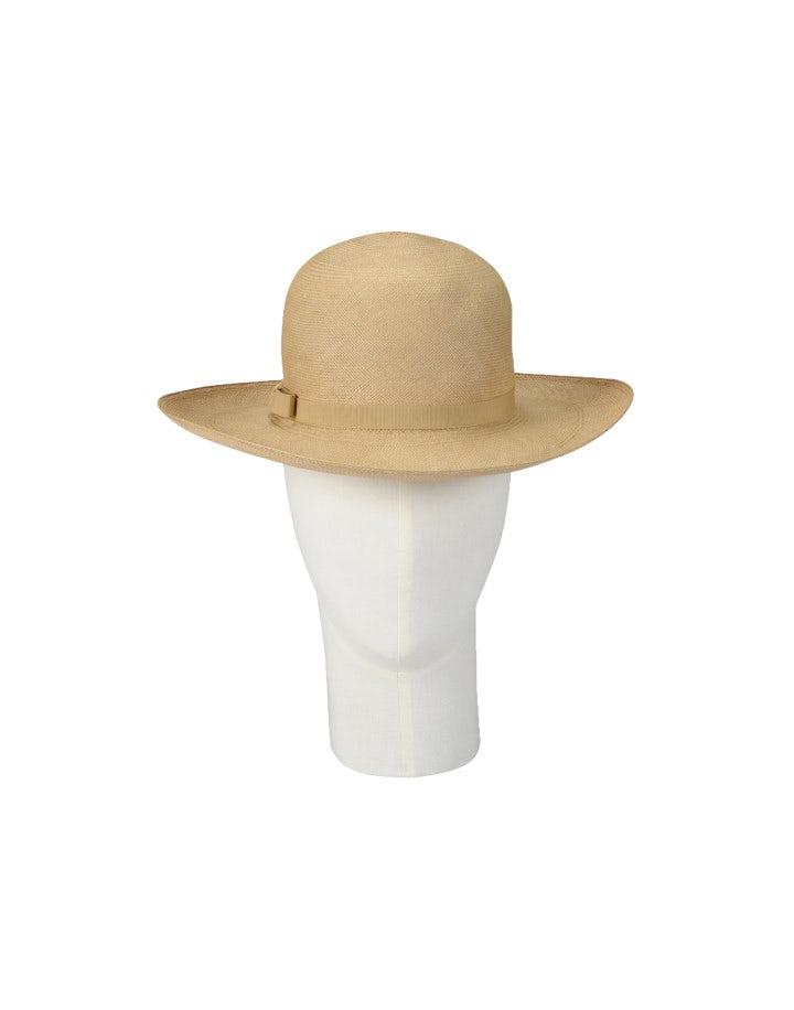 FORSTER: Cappello Panama in paglia