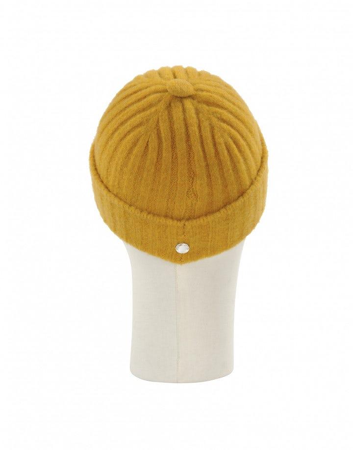 TIBET: Mustard Fisherman's Hat
