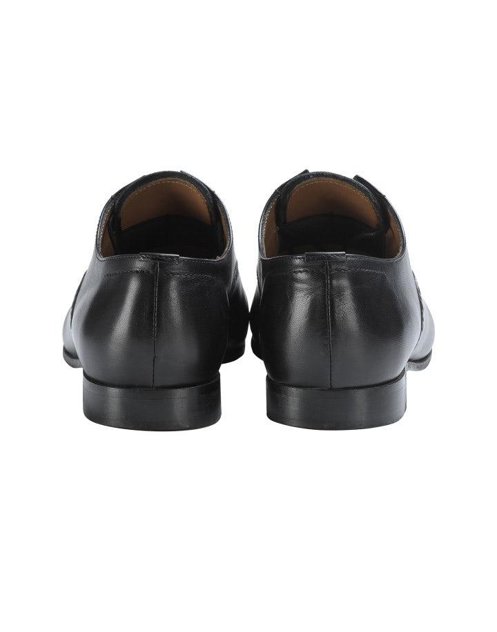 GIG: Scarpe stringate nere