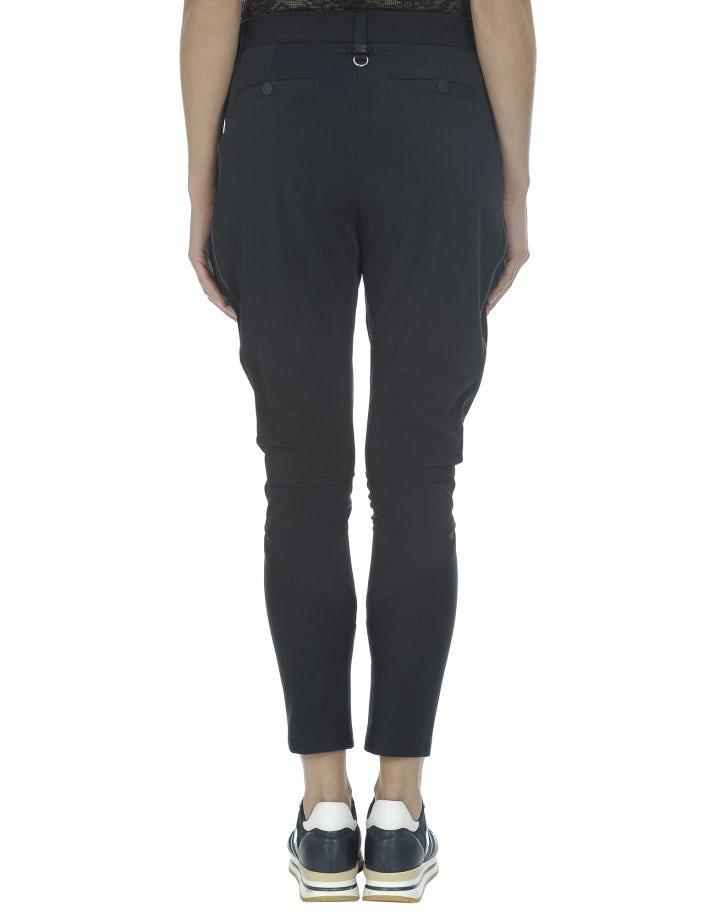 SKIVE: Pantaloni Jodhpur, blu