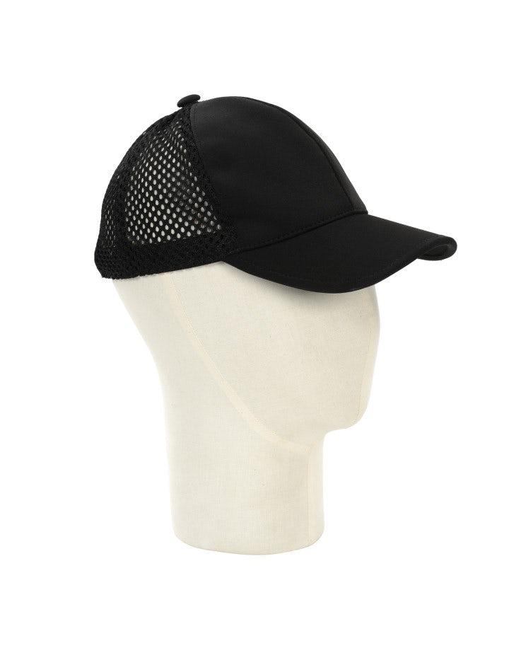 OUTSHINE: Cappello da baseball hi-tech nero