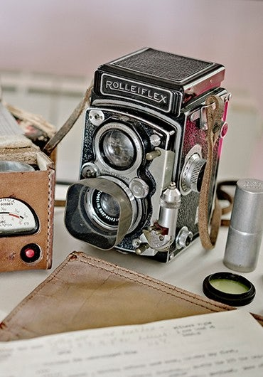 CELEBRATING THE WORLD PHOTOGRAPHY DAY