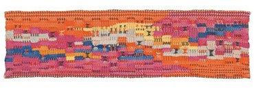 Anni Albers, weaving spells
