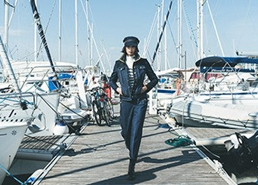 Urban Sailor - A denim story