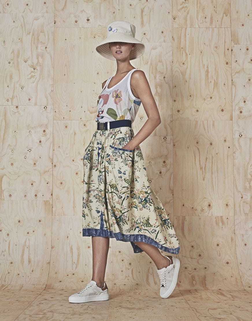 Primavera Estate 18 Look 50